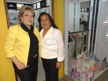 """Aniversario de """"Perfumería Kanilú"""""""
