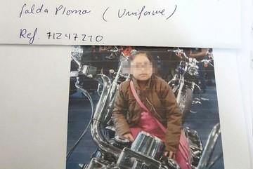 Policía confirma que encontraron con vida a la niña Camila, raptada de su colegio en La Paz