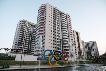 Cuatro puntos de Río