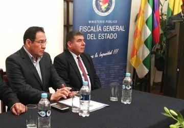 Fiscalía cita otra vez a periodistas de CNN y Guerrero los acusa de obstaculización