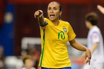 El fútbol femenino da el pistoletazo de salida a los JJOO de Río