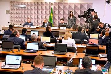Instructor del caso pide destitución de Rousseff