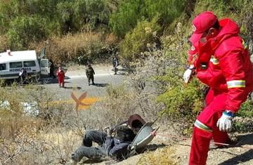 Sucre: Cinco personas mueren en los últimos días en diferentes circunstancias