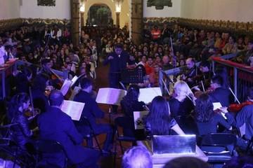 Abren talleres  a cargo de cinco músicos italianos