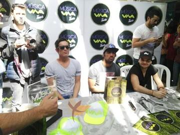 Márama ofrecerá este jueves su primer concierto en Bolivia
