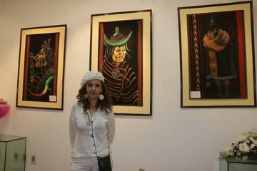 Abren exposición sobre la belleza boliviana