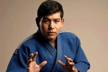 Boliviano Michel ya tiene rival para competir en judo