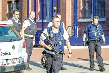 Bélgica: Ataque a policías activa sospecha terrorista