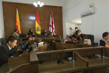 Carta Orgánica: Concejal descarta realización de referéndum para el 20 de noviembre