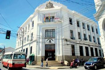 Carrera Fiscal sigue en suspenso en el  Ministerio Público