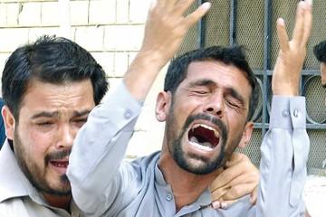 Pakistán: Cruento ataque en un hospital provoca 70 muertes