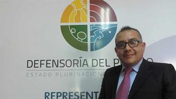 Un ex viceministro será representante del Defensor