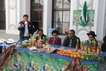 Monteagudo  se suma al deporte tuerca