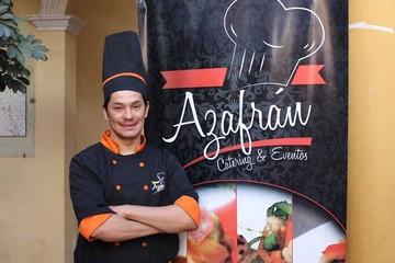"""""""Azafrán"""", calidad y experiencia en catering y eventos"""
