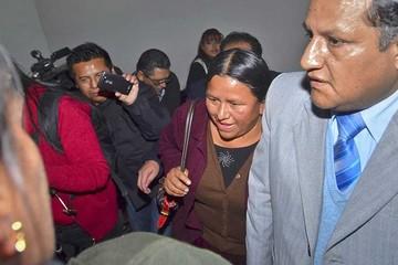 Ex director de Fondo Indígena pide ampliar acusación a Achacollo