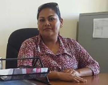 Ex alcaldesa del MAS es nueva defensora en Pando