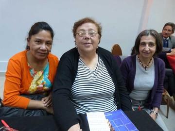 Liga de Enfermedades Mentales organizó exitoso evento solidario