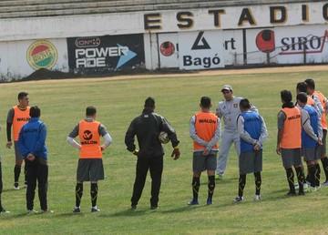 La Liga arranca en La Paz