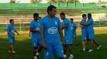 Castillo retorna a Guabirá luego de ser perdonado