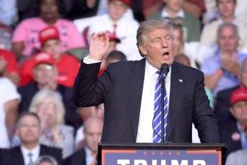 Trump sigue tropezando y pierde en las encuestas