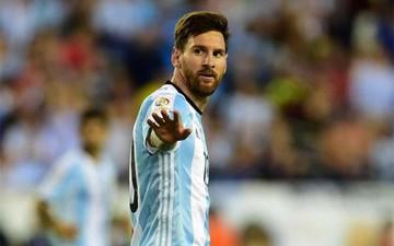 Messi vuelve a su selección