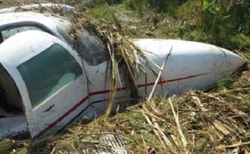 Pasajeros salen ilesos tras aterrizaje forzoso de avioneta cerca de San Borja