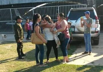 Rescatan con vida a pasajeros de avioneta que aterrizó de emergencia en San Borja