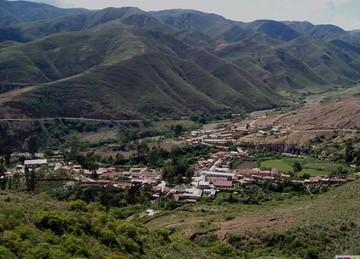 Un sismo alarmó a pobladores de Tarvita
