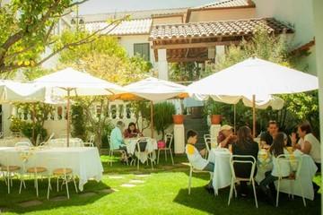 El Huerto Restaurante se renueva con las emprendedoras hermanas Negrón
