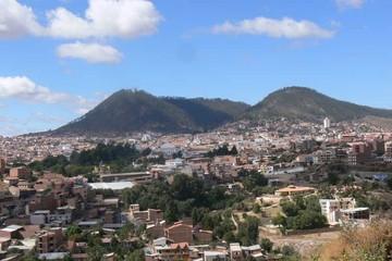 Pacto fiscal: Alcalde plantea una ley de gestión pública