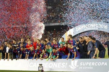 Barça se queda con la Copa