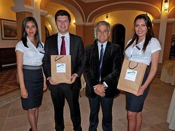 La transnacional PROBISA ofreció un seminario en Sucre