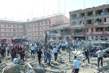 Turquía: Ataques terroristas dejan varios muertos