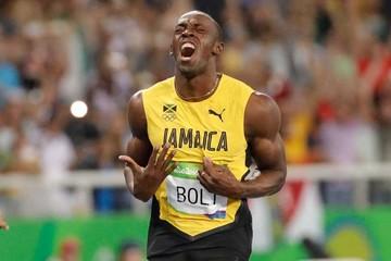 Otra vez Bolt