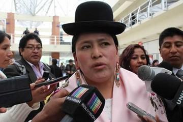Ministra critica en la ONU marcha de discapacitados