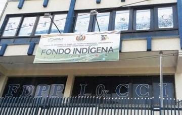 Evo sugiere cárcel para  técnicos del ex Fondioc