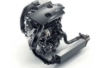 Infiniti anuncia un nuevo motor de compresión variable