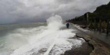 Japón activa alerta por varios tifones próximos