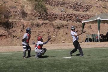 Sucre y Oruro van por el título en béisbol