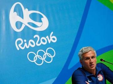 Nadadores siguen en la mira