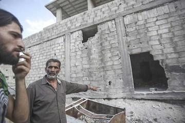 Niño de Alepo domina debates en la ONU