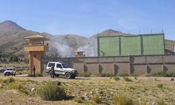 Potosí: Reos en huelga de hambre por prediarios