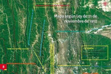 Incahuasi: La región espera la respuesta de Autonomías