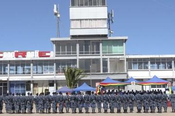 FAB planifica uso del Juana Azurduy tras entrega oficial