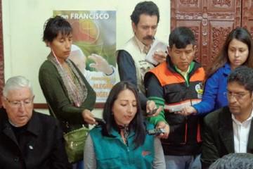 San Roque es un penal modelo a nivel nacional