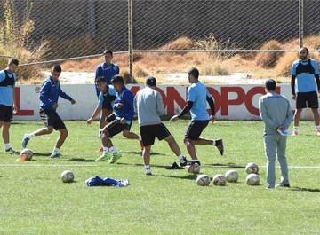 Bolívar busca dar la sorpresa frente a Atlético Nacional