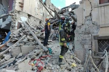 Al menos 124 muertos y cientos de desaparecidos tras terremoto en Italia