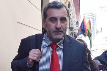 Relator de CIDH rechaza política hacia los medios