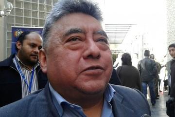 """Director de una radio informa que vio al viceministro Rodolfo Illanes """"fallecido"""""""