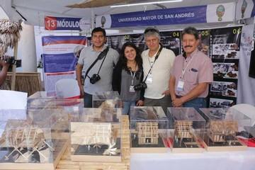 La UTO es número uno en la II Feria de Ciencia